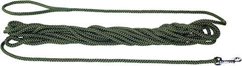 HUNTER Feldleine Polyamidseil, 20 m, grün