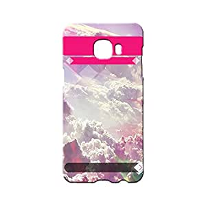 G-STAR Designer Printed Back case cover for Samsung Galaxy C5 - G11122