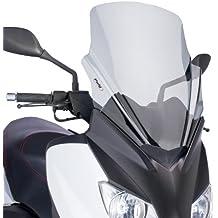 Puig - mod. 6259H - Parabrezza per scooter Yamaha Xmax 125 / 250 cc