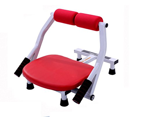 LMZZGAOYANQING Multi - functional fitness lazy abdomen exercise machine waist thin abdominal abdomen sit - ups waist fitness home fitness