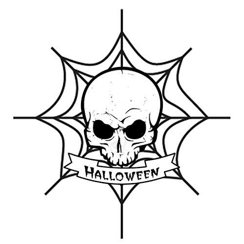 jieGREAT ❤❃ Räumungsverkauf❤❃ ,Halloween Metall schneiden stirbt Embossing Schablone Karte Album Scrapbooking DIY - Hausgemachte Skelett Kostüm