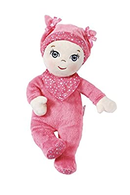 Baby Annabell New-Born Soft Doll