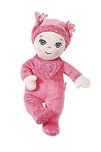 Zapf Baby Annabell Newborn Soft muñeca - Muñecas (Beige, Rosa, Chica, CE, 260 mm, 180 mm, 124 mm)