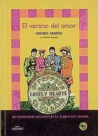 El verano del amor: Así grabaron los Beatles el álbum Sgt. Pepper par George Martin