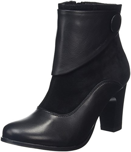 hush-puppies-willow-brook-damen-kurzschaft-stiefel-schwarz-schwarz-42-eu-8-uk