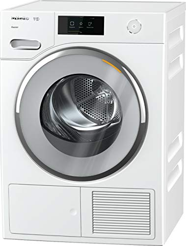 Miele TWV680 WP Passion Independiente Carga frontal