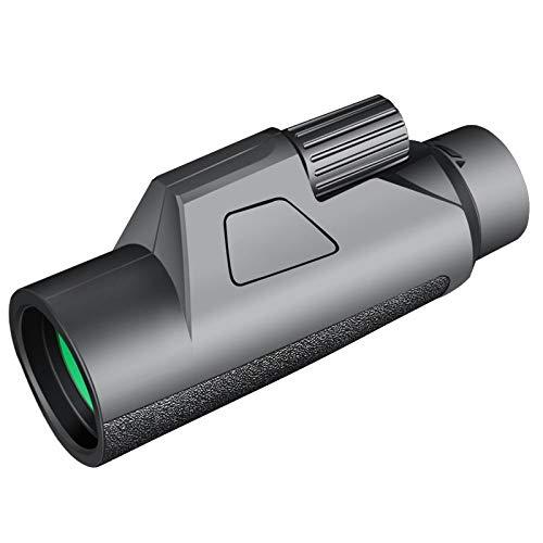 Aiong 12X42 Adaptador monocular rápido prismáticos