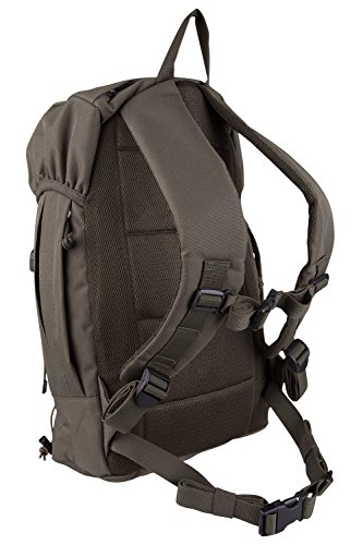 Mountain Warehouse Zaino High 20L Verde Verde