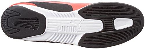 Puma Corsa da Ginnastica Rosso Unisex Black 10 Sf Scarpe 2 Valorosso rzqwPArR