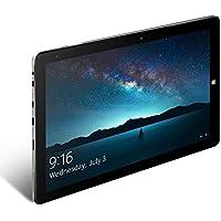 CHUWI Hi10 Air Tablet pc tableta 10.1 pulgadas Windows 10 (Intel Cherry Trail-T3 Z8350) Quad-Core hasta 1.92GHz 1200 * 1920 IPS 4GB RAM+64GB ROM, 6500mAh,WIFI, Bluetooth, Micro USB, OTG, Type-c