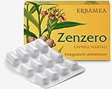 ERBAMEA - ZENZERO 24 CAPSULE