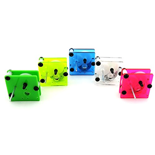 Multicolor 310 kleine Produktions-Getriebe Motor Reduzierst¨¹ck Motor Motor diy p?dagogischen Solar-Spielzeug handgefertigte Zubeh?r