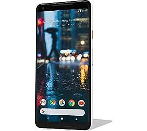 "Google Pixel 2 XL (6"" 64 GB) Black & White - G011C"