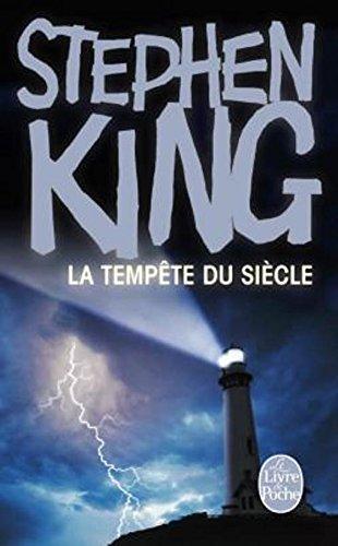 La Tempête du siècle par Stephen King