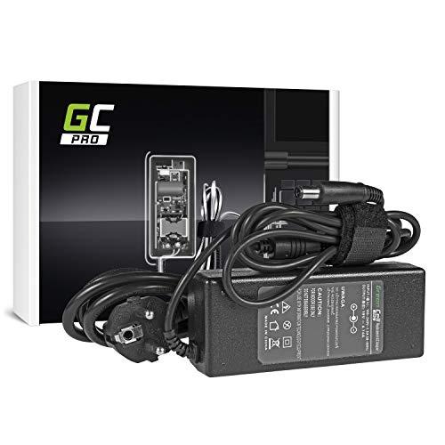 Green Cell® PRO Serie Netzteil für HP Pavilion DV5-1175EO DV5-1176ER DV5-1177ER DV5-1178ER DV5-1179EJ DV5-1179ER DV5-1180EH Laptop Ladegerät inkl. Stromkabel (19V 4.74A 90W) - 1179er Laptop