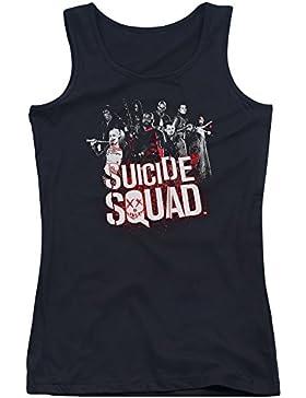 Suicide Squad -  Canotta  - Donna