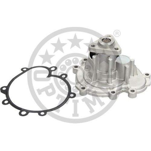 OPTIMAL AQ-2408 Kühlung (Cayenne Kühlung)