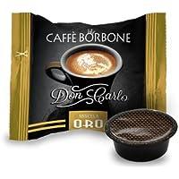 Capsule caffè Borbone compatibili a modo mio miscela oro pz. 50 100 200 300 400 500 (50)