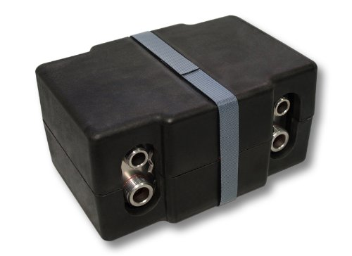 Hrale Isoliergehäuse 20 Platten Plattenwärmetauscher Wärmetauscher B3-12A-20 Wärmetauscher (20-platten-wärmetauscher)