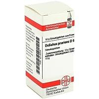 DOLICHOS PRURIENS D 6 Globuli 10 g preisvergleich bei billige-tabletten.eu