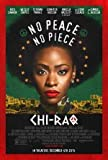 CHI RAQ - Spike Lee - US Imported Wall Movie Poster Print - 30CM X 43CM Brand New
