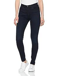 Wrangler Women's High Skinny Jeans