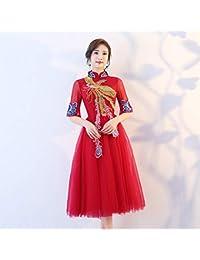 c05997721c9b Amazon.it  cinese - 2XL   Vestiti   Donna  Abbigliamento