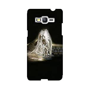 Skintice Designer Back Cover with direct 3D sublimation printing for Apple iphone 6 S Plus