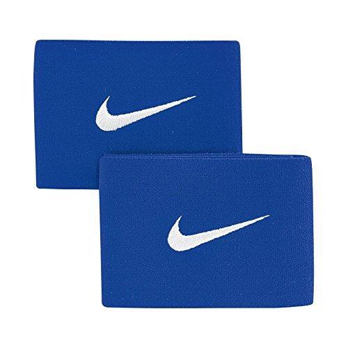 Nike Herren Schienbeinschonerhalter Guard Stay II, Varsity Royal/White, One Size, SE0047-498