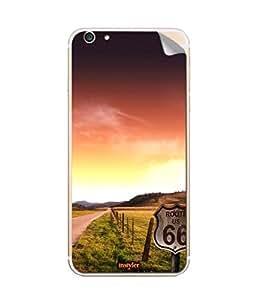 instyler SKIN STICKER FOR APPLE I PHONE 6S