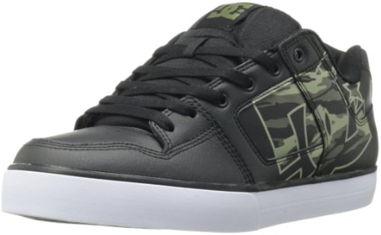 DC scarpeDC scarpe - scarpe - PURE PURE PURE XE scarpe - D0301722-BDND - nero - Scarpe da Ginnastica Basse Uomo | Online Store  74231d