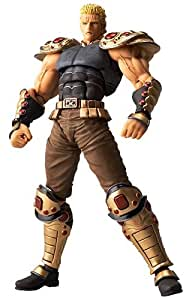 Figurine - Ken le Survivant - Hokuto No Ken - Revoltech Ken 007 - Raoh AF