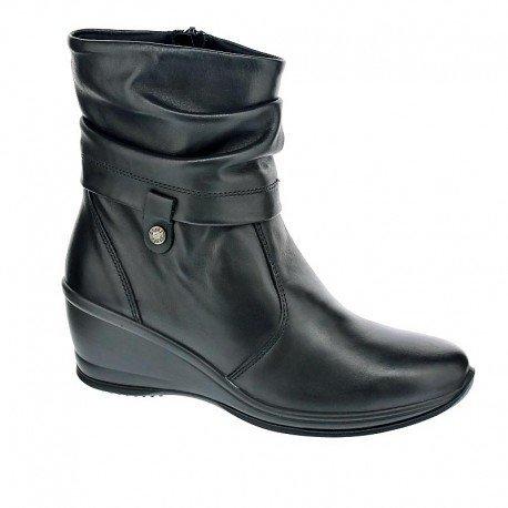 Stivali per le donne, color Nero , marca IMAC, modelo Stivali Per Le Donne IMAC SEBASTIAN 1017 0736X Nero