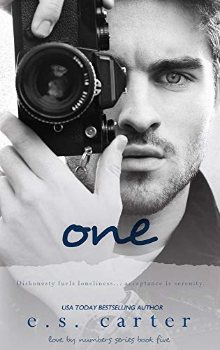 One (Love by Numbers Book 5) (English Edition)