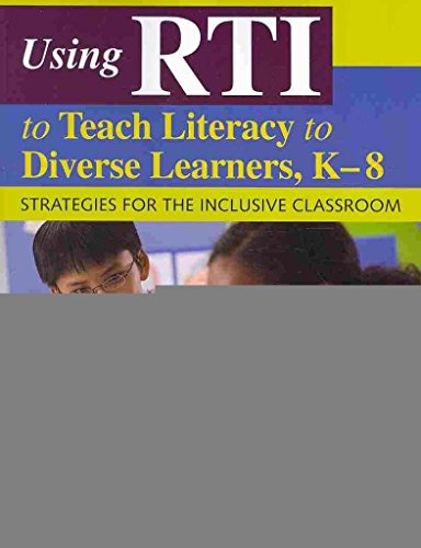 [Using TRI to Teach Literacy to Diverse Learners, K-8: Strategies for the Inclusive Classroom] (By: Sheila Alber-Morgan) [published: June, 2010]