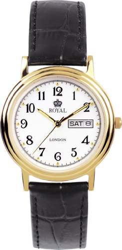 Royal London 40002-02 - Reloj para hombres
