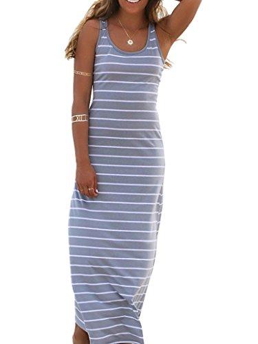 choies-womens-cotton-stripe-bodycon-vest-dress-summer-shirt-maxi-dress-s