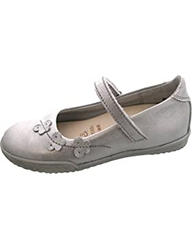 Däumling Ballerina, festliche Schuhe, Kleinkinderballerina