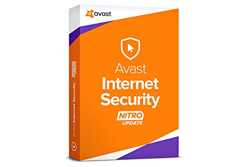 Avast Internet Security 2018 - 3 Jahre 3 PCs