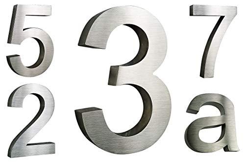 Designer Briefkasten / Mailbox / Modell 333 Edelstahl 18/0 mit Schutzlackierung und Zeitungsfach / NUR 1 x VERSANDKOSTEN FÜR ALLE BESTELLUNGEN ZUSAMMEN !!! - 4