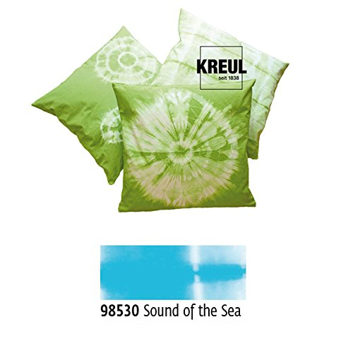NEU Javana Batik-Textilfarbe 70g, Sound of the Sea