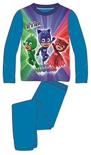 PJ Masks Boys Pyjama Set