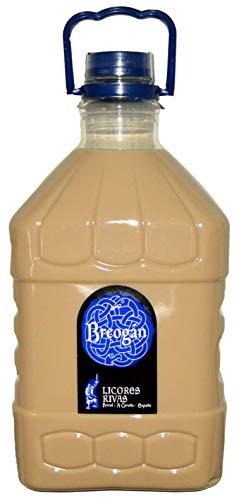 Crema de Orujo Breogan 15% Vol Garrafa 3L.
