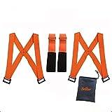 Move Seil Gürtel Heben und Lifting Straps für Möbel
