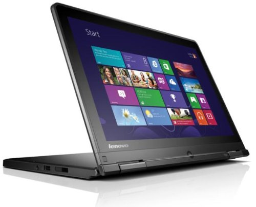 Lenovo Thinkpad YOGA Notebook