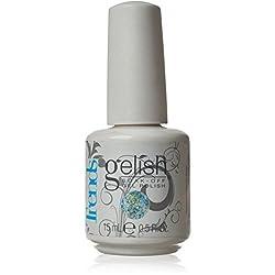Gelish Soak-Off Gel Trends A Delicate Splatter - 1/2 oz e 15 ml by Harmony