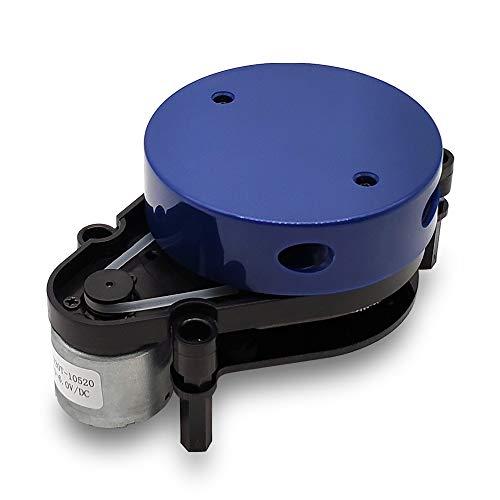 youyeetoo YDLIDAR X2L Sensor 2D 360 Grad Scanning Radius Scanner für intelligente Hindernisvermeidung Kehrroboter und Maker Bildung