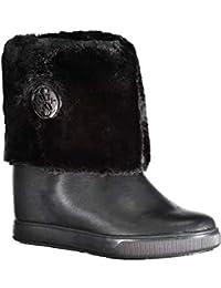 Amazon.it  Guess - Stivali   Scarpe da donna  Scarpe e borse 0d3c466ebc1