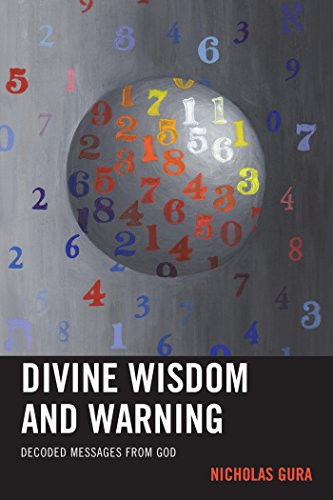 Divine Wisdom and Warning: Decoded Messages from God