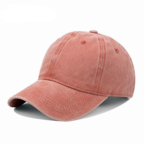 ZKADMZ   Gorra De Hombre con Visera Snapback Gorras Sombreros Casual Sólido  Sombrero Verano Y Otoño Deporte Al Aire Libre Go 157031d1686